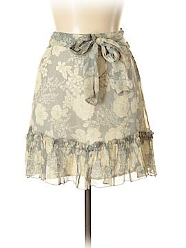 Joie Silk Skirt Size 6