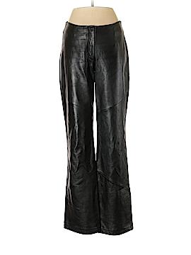 Pelle Studio Leather Pants Size 4