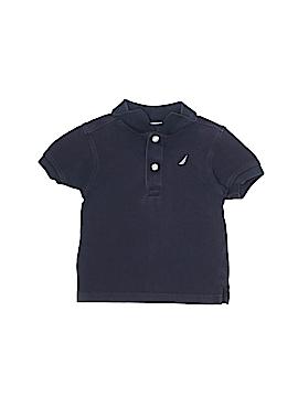 Nautica Short Sleeve Polo Size 3T