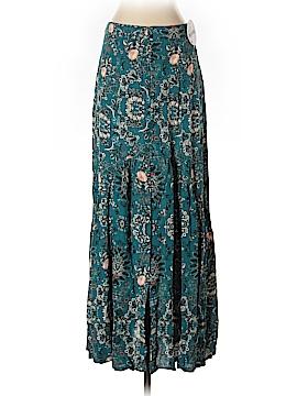 En Creme Casual Skirt Size S
