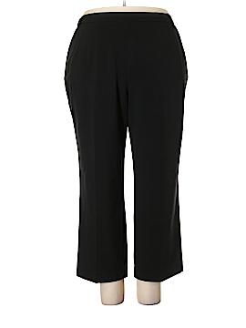 Kim Rogers Casual Pants Size 22 (Plus)