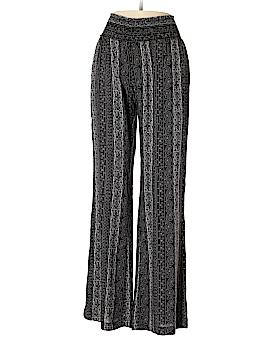 CAbi Velour Pants Size S