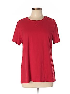 Faded Glory Short Sleeve T-Shirt Size 16 - 18