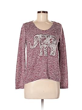 Aeropostale Long Sleeve T-Shirt Size M