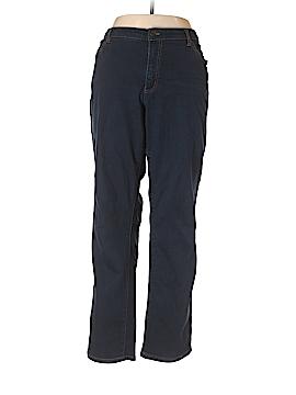 Chaps Jeans Size 20W (Plus)