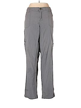 SONOMA life + style Cargo Pants Size 16