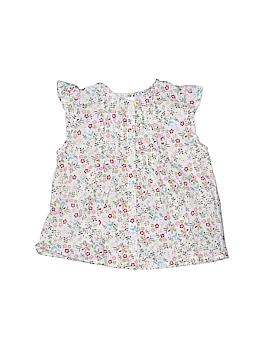 Baby Gap Short Sleeve Blouse Size 12-18 mo