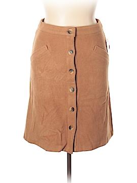Isaac Mizrahi for Target Wool Skirt Size 14