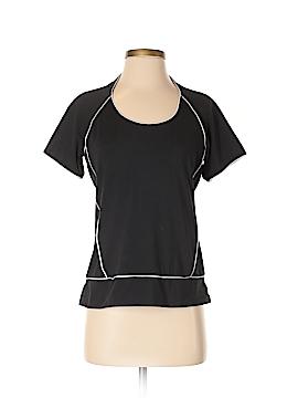 Athleta Short Sleeve Top Size S
