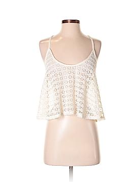 Victoria's Secret Pink Sleeveless Top Size S
