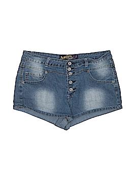 Angels Denim Shorts Size 13