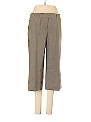 Bergdorf Goodman Women Wool Pants Size 4