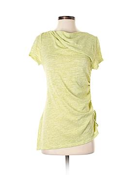 Jones New York Short Sleeve Top Size S