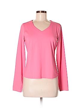 Kaelin Long Sleeve Top Size M