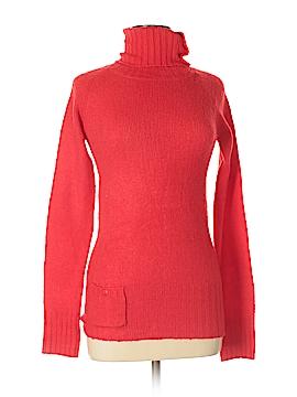Link Turtleneck Sweater Size M
