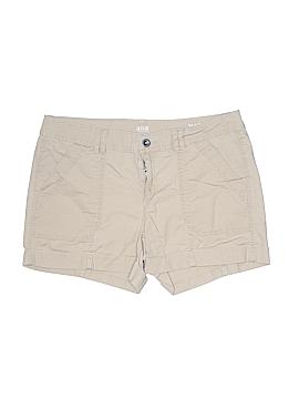 A.n.a. A New Approach Khaki Shorts 31 Waist