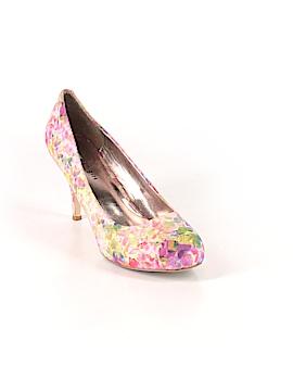 Madden Girl Heels Size 11