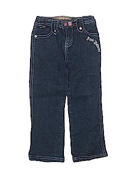 Apple Bottoms Jeans Size 3T