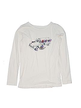 Crewcuts Long Sleeve T-Shirt Size 12