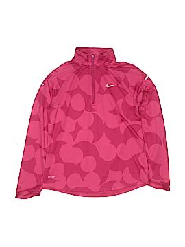Nike Track Jacket Size L (Youth)