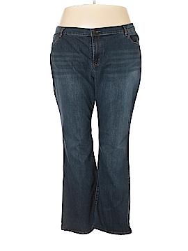Woman Jeans Size 22 (Plus)