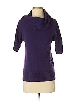 Henri Bendel Wool Pullover Sweater Size XS