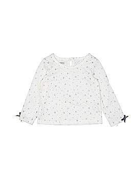 WonderKids Long Sleeve T-Shirt Size 18 mo