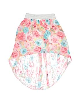 Pinky Skirt Size 7