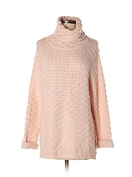 Halogen Turtleneck Sweater Size S
