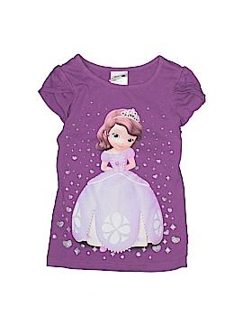 Disney Short Sleeve T-Shirt Size 5