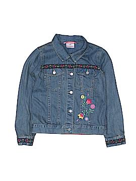Hanna Andersson Denim Jacket Size 140 (CM)
