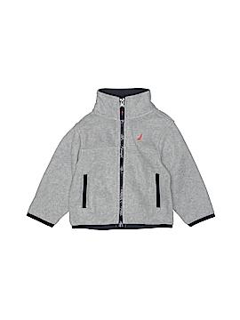 Nautica Fleece Jacket Size 12 mo