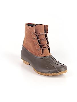 Mix No. 6 Boots Size 10