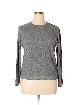 Vince. Sweatshirt Size L