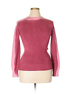 Twin-Set Simona Barbieri Pullover Sweater Size L