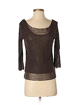 Babette 3/4 Sleeve Top Size S