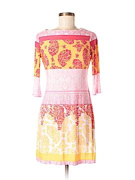 Donna Morgan Casual Dress Size 2 (Petite)
