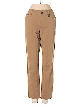 Lauren by Ralph Lauren Khakis Size 2