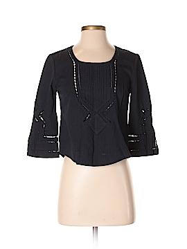 Moulinette Soeurs 3/4 Sleeve Blouse Size 0