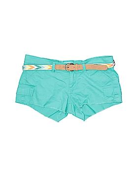 Mudd Cargo Shorts Size 9