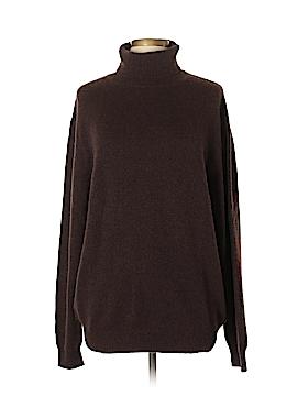 Brioni Cashmere Pullover Sweater Size XL