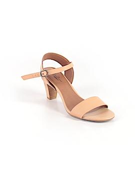 Lucky Brand Heels Size 9 1/2