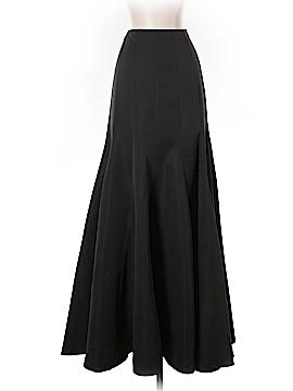 Ann Taylor Formal Skirt Size 4