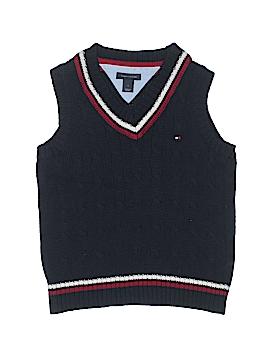 Tommy Hilfiger Sweater Vest Size 5