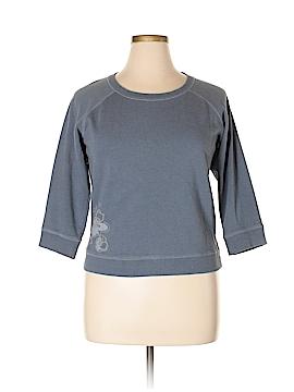 Life Is Good Sweatshirt Size L
