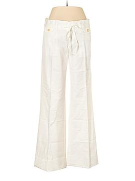 Gap Linen Pants Size 4