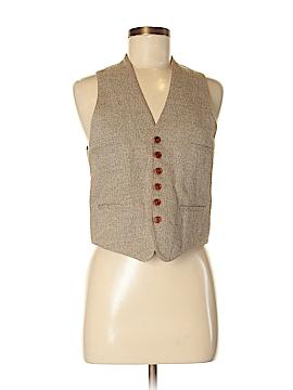 Ralph by Ralph Lauren Tuxedo Vest Size 8