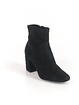 Zara Basic Ankle Boots Size 39 (EU)