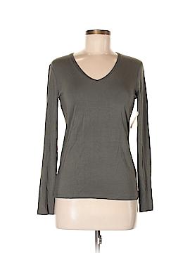 Saks Fifth Avenue Long Sleeve T-Shirt Size M