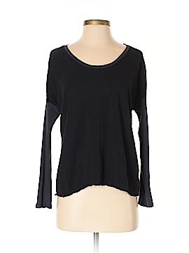 Velvet by Graham & Spencer Long Sleeve T-Shirt Size P